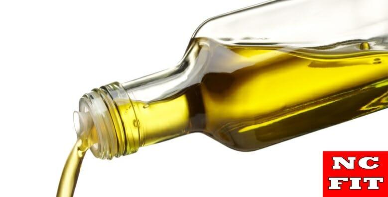 Dressing met als basis olijfolie